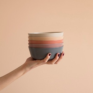 Bamboo Bowl [Single]